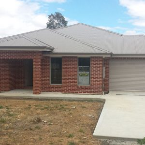 New Home Builders Broadford