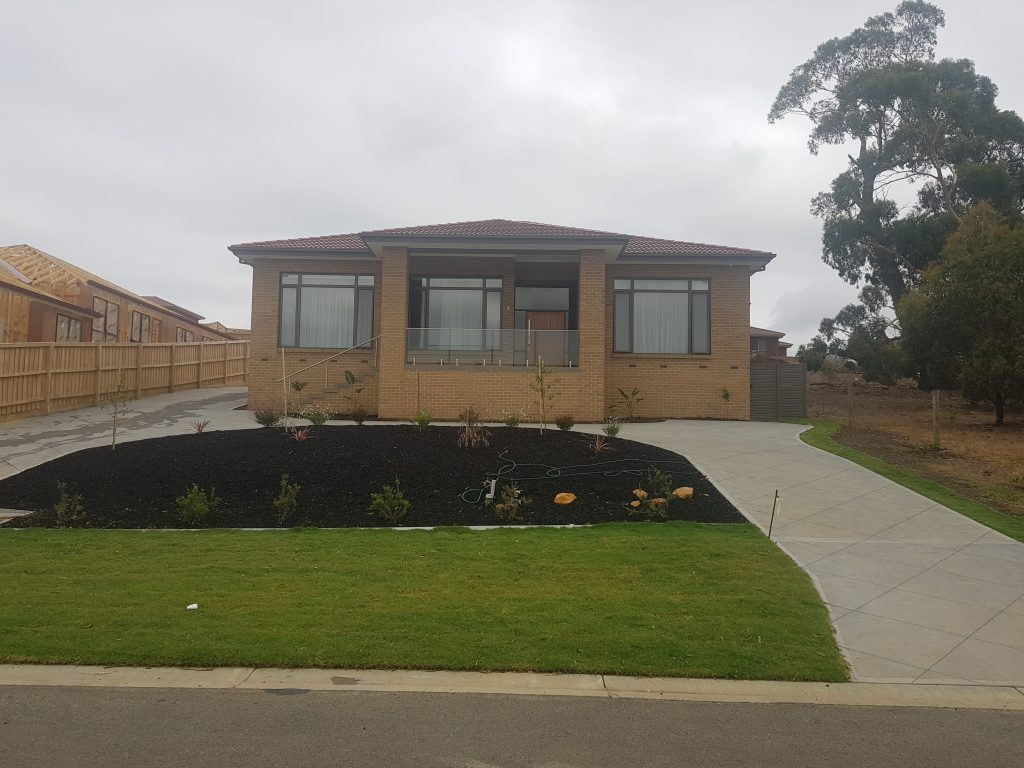 Dennis M Browne Builder_Exterior Designs_Melbourne