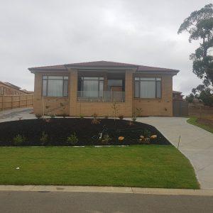 Dennis M Browne Builder Exterior Designs Melbourne